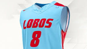 heritage uniforms and jerseys new mexico lobos basketball uniforms
