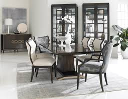 Hickory Dining Room Chairs by Hickory White 440 13 Tyler Dining Table