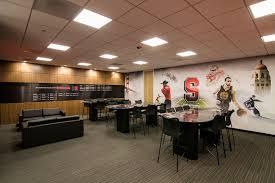 Locker Room Furniture Stanford Football Offices And Locker Room U2013 Advent