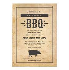 Backyard Birthday Party Invitations Party Invitations Backyard Bbq Theme Invitation Card