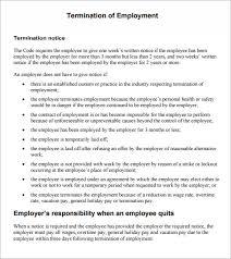 termination agreement letter template netmumscom the sample