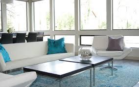 Living Room Blue Sofa by Living Room Shocking Modern Blue Sofa Living Room Decoration