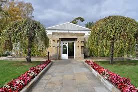 Botanic Gardens Hobart Conservatory Botanical Gardens Hobart Carawah Flickr