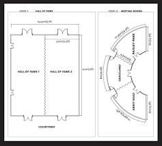 Rock And Roll Hall Of Fame Floor Plan by Meetings At Hard Rock Hotel Penang Penang Hotel