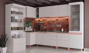 Top Cozinha Planejada. Good Cozinhas Planejadas Cheias De Estilo Foto  &GG51