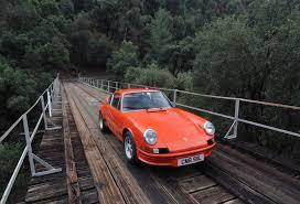 generation porsche 911 porsche 911 third generation 1972 1973