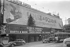 Winter Garden Theater Broadway - winter garden theatre in new york ny cinema treasures