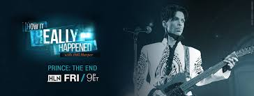 prince the end cnn