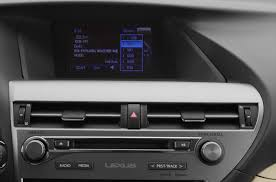 lexus radio brand 2015 lexus rx 350 price photos reviews u0026 features