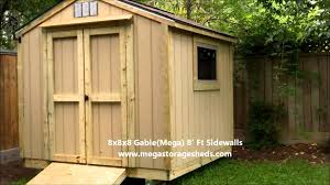 Suncast Gs3000 Outdoor Storage Shed by Storage Sheds Youtube Photos Pixelmari Com