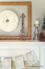 ideas for cozy winter decorating diy beautify