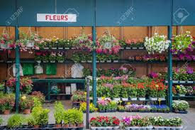 flower shop outdoor flower shop in stock photo picture and
