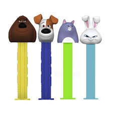where can i buy pez dispensers secret of pets set of 4 mib us dispensers the best