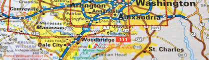 Alexandria Va Map Northern Virginia Lice Treatment U0026 Lice Removal Licedoctors Com