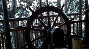 disneyland pirate ben gunn robinson crusoe tree house hd