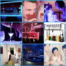 top 5 futuristic bar trends event planning san francisco