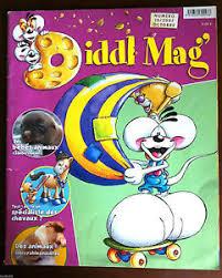actu cuisine diddl mag n 10 du 10 2007 bd jeux actu cuisine animaux enquête
