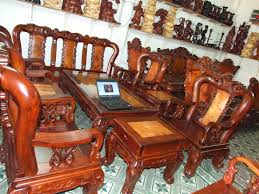 Bedroom Furniture Made In Usa Carved Roses Rosewood Furniture Inlaid With Mother Of Pearl From Thailand And