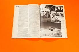 Dash To The Desert Adventure Drive Part 1 Car Archive June 1978