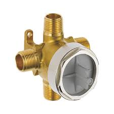 Delta Faucet Troubleshooting R11000 Delta 3 And 6 Setting Diverter Rough Bath Products