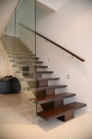 Glass Handrails For Stairs Stair Case Stair Case Designs Stairs Melbourne