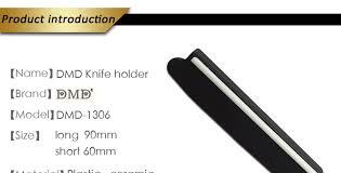 sharpening angle for kitchen knives dmd knife sharpener angle guide for whetstone sharpening stone