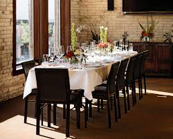 private dining red ginger