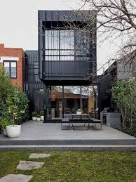 modern homes interiors modern homes decorating with black exteriors architecturehd