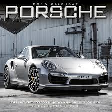 porsche sports car 2016 porsche calendar 2016 wall calendars car calendar automobile