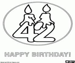 birthday cards happy birthday coloring pages printable games 3