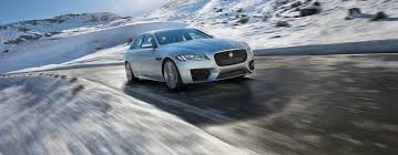 jaguar xf diesel bound for north america with awd