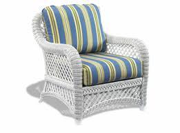 Wicker Furniture  Lloyd Flanders Replacement Cushions - Wicker furniture nj