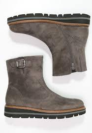 s grey boots uk gabor footwear gmbh rosenheim ankle boots gabor platform