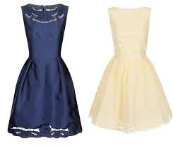 chi chi london solves your wedding guest dress dilemma look