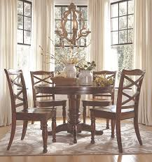 Dining Table Size  Style Guide Ashley Furniture HomeStore - Kitchen table styles