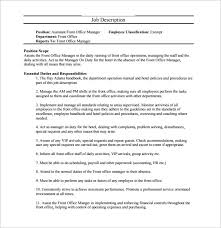 Lifeguard Job Duties For Resume by Payroll Officer Job Description Bookkeeper Resume Sample