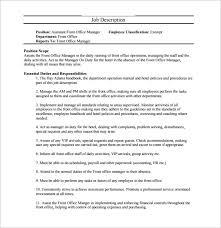 Hotel Security Job Description Resume by Payroll Officer Job Description Bookkeeper Resume Sample
