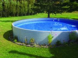 semi inground pools watson u0027s