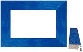 cornici per foto cornice matta per quadri spessore front cm 3 5 cornici per
