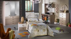 kampus young room set bellona furniture