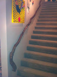 Pictures Of Banisters Custom Mountain Laurel Handrail For Your Project