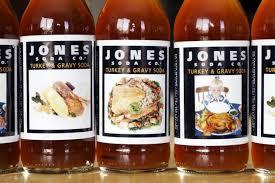 jones soda releases their flavors