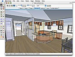 Home Design Using Sketchup Exclusive Ideas Google Sketchup House Interior Design 6 Plan Made