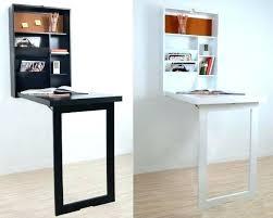 Wall Mounted Desk Diy Fold Up Wall Desk Kresofineart