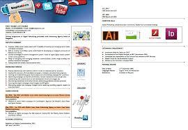 Digital Marketing Sample Resume by Sample Resumes Bookyourcv