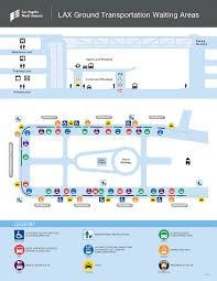 Atlanta Airport Gate Map by Lax Waiting Area Map Lax Pinterest Area Map And