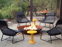 Firepit Chairs Interesting Design Pit Chairs Charming Firepit Chairs Firepit