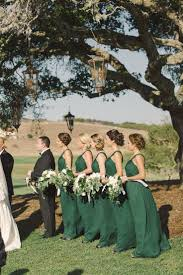 the 25 best forest green bridesmaid dresses ideas on pinterest