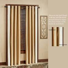 curtain wide window curtains french and patio door panels