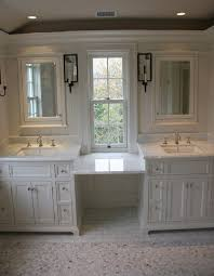 Top  Best Bathroom Vanities Ideas On Pinterest Bathroom - White cabinets master bathroom